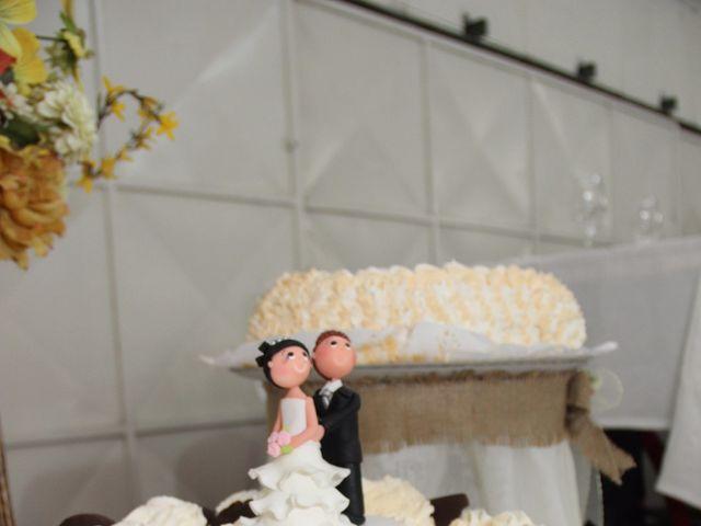 El matrimonio de Joel y Beatriz en Rengo, Cachapoal 37