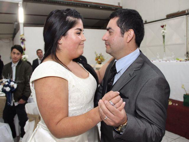 El matrimonio de Joel y Beatriz en Rengo, Cachapoal 45
