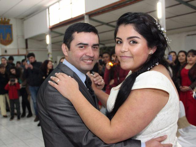 El matrimonio de Joel y Beatriz en Rengo, Cachapoal 47