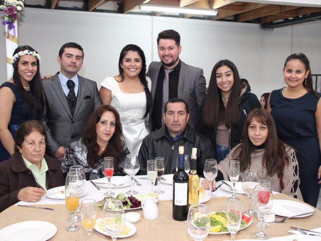 El matrimonio de Joel y Beatriz en Rengo, Cachapoal 49