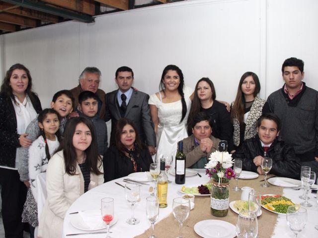 El matrimonio de Joel y Beatriz en Rengo, Cachapoal 50