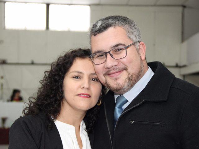 El matrimonio de Joel y Beatriz en Rengo, Cachapoal 53