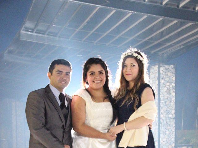 El matrimonio de Joel y Beatriz en Rengo, Cachapoal 63