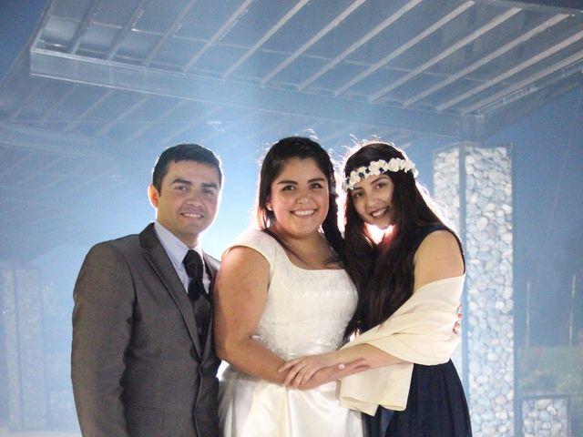 El matrimonio de Joel y Beatriz en Rengo, Cachapoal 64