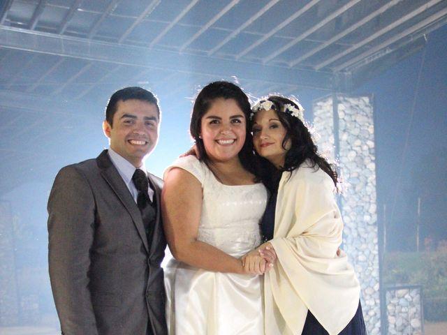 El matrimonio de Joel y Beatriz en Rengo, Cachapoal 65