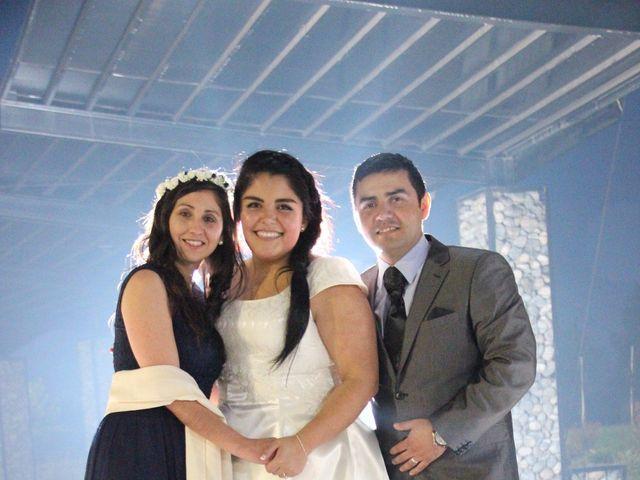 El matrimonio de Joel y Beatriz en Rengo, Cachapoal 66
