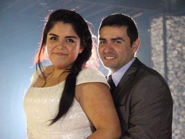 El matrimonio de Joel y Beatriz en Rengo, Cachapoal 67