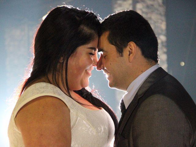 El matrimonio de Joel y Beatriz en Rengo, Cachapoal 2