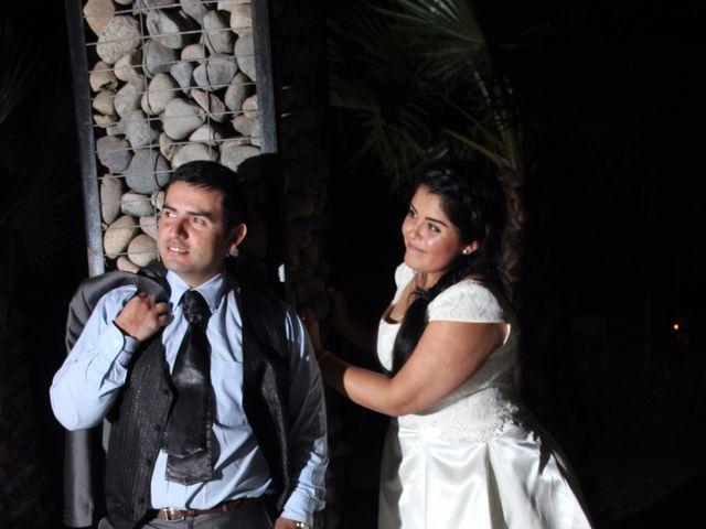 El matrimonio de Joel y Beatriz en Rengo, Cachapoal 69