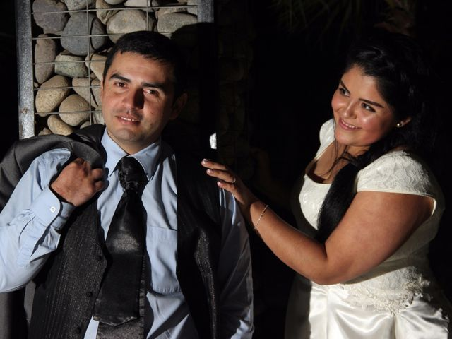 El matrimonio de Joel y Beatriz en Rengo, Cachapoal 70