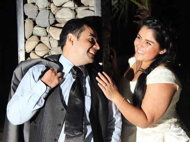 El matrimonio de Joel y Beatriz en Rengo, Cachapoal 71