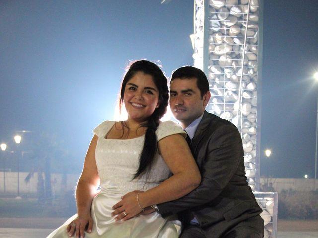 El matrimonio de Joel y Beatriz en Rengo, Cachapoal 72