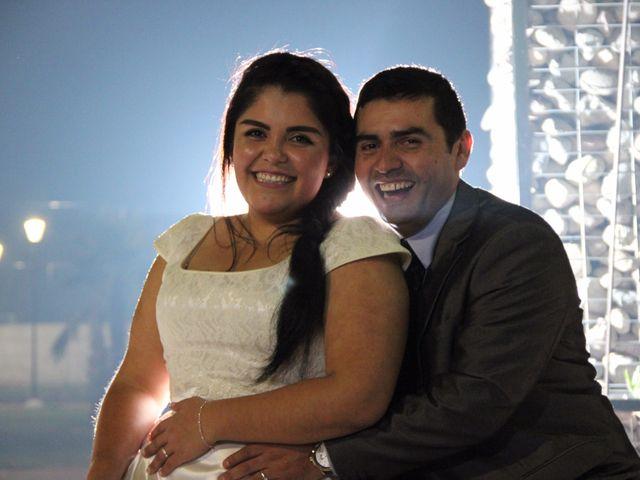 El matrimonio de Joel y Beatriz en Rengo, Cachapoal 73
