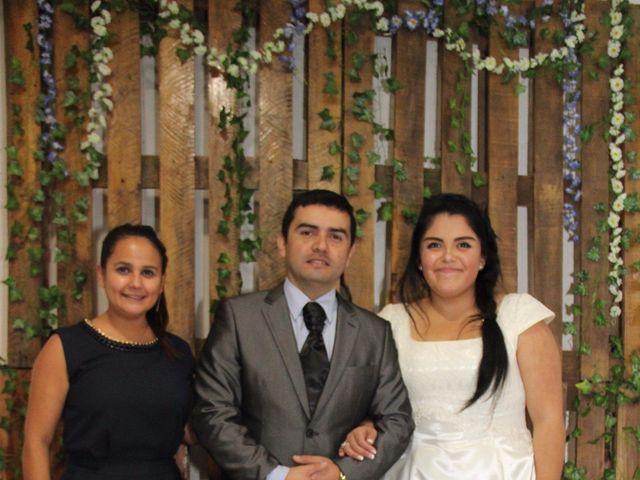 El matrimonio de Joel y Beatriz en Rengo, Cachapoal 74