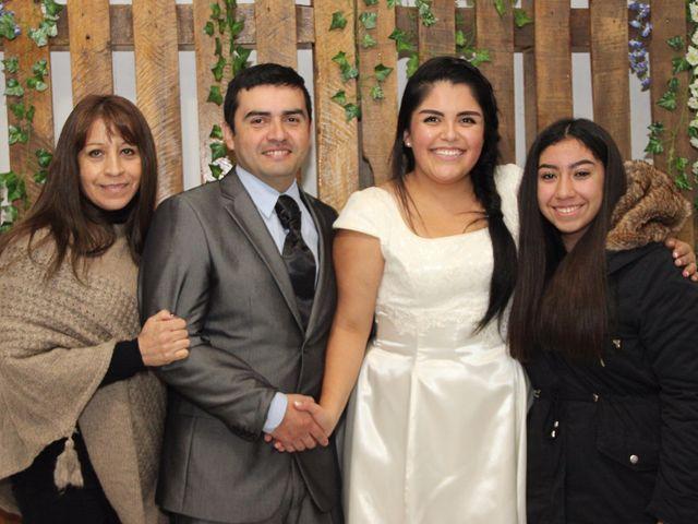 El matrimonio de Joel y Beatriz en Rengo, Cachapoal 75