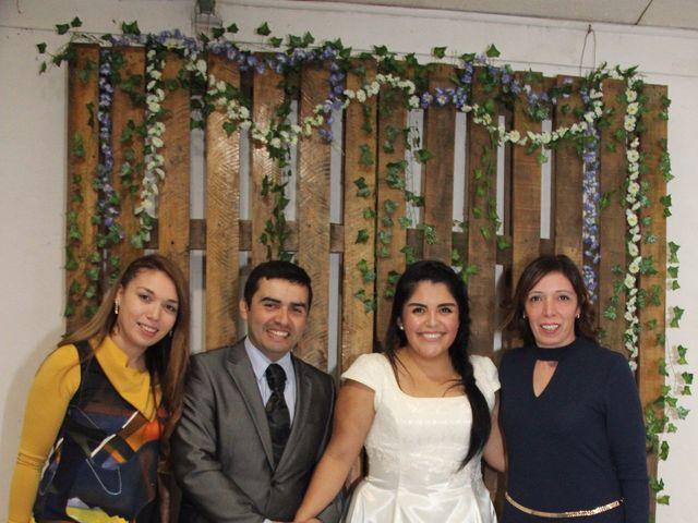 El matrimonio de Joel y Beatriz en Rengo, Cachapoal 76