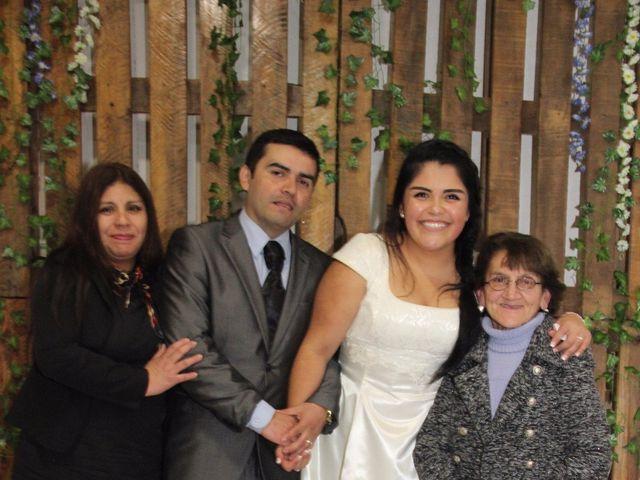 El matrimonio de Joel y Beatriz en Rengo, Cachapoal 78