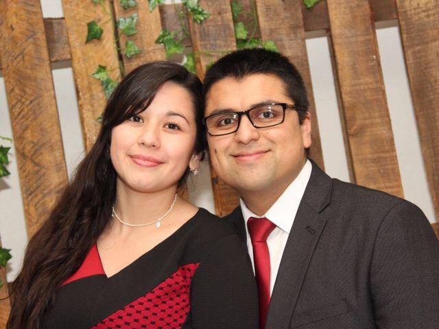 El matrimonio de Joel y Beatriz en Rengo, Cachapoal 79