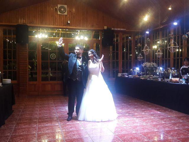 El matrimonio de Rodrigo y Yasna en Rancagua, Cachapoal 1