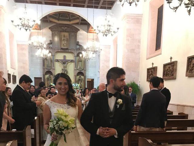 El matrimonio de Rodrigo y Yasna en Rancagua, Cachapoal 5