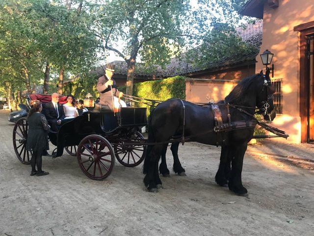 El matrimonio de Rodrigo y Yasna en Rancagua, Cachapoal 6