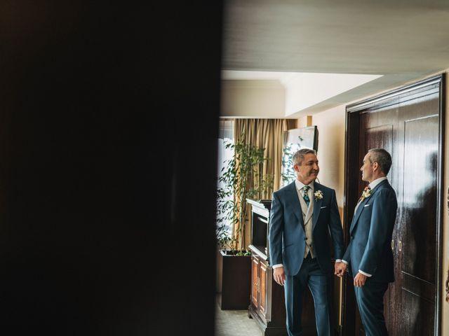 El matrimonio de Marcelo y Rodrigo en Providencia, Santiago 5