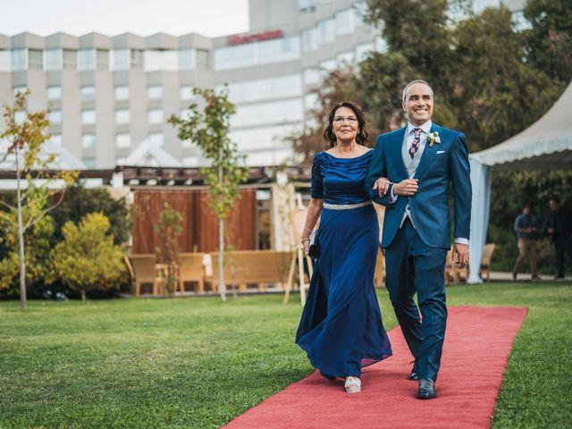 El matrimonio de Marcelo y Rodrigo en Providencia, Santiago 8