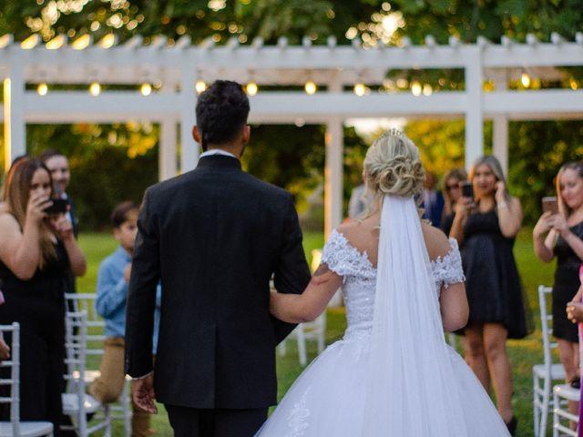 El matrimonio de Juan Carlos  y Lissette  en Codegua, Cachapoal 1