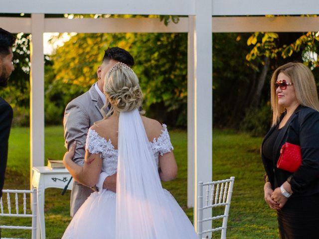 El matrimonio de Juan Carlos  y Lissette  en Codegua, Cachapoal 2