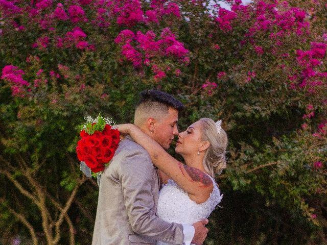 El matrimonio de Juan Carlos  y Lissette  en Codegua, Cachapoal 7