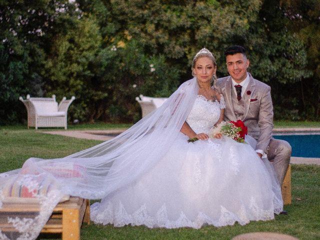 El matrimonio de Juan Carlos  y Lissette  en Codegua, Cachapoal 8