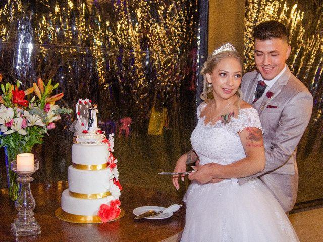 El matrimonio de Juan Carlos  y Lissette  en Codegua, Cachapoal 10