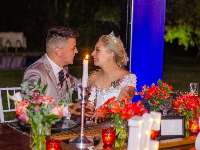 El matrimonio de Juan Carlos  y Lissette  en Codegua, Cachapoal 11