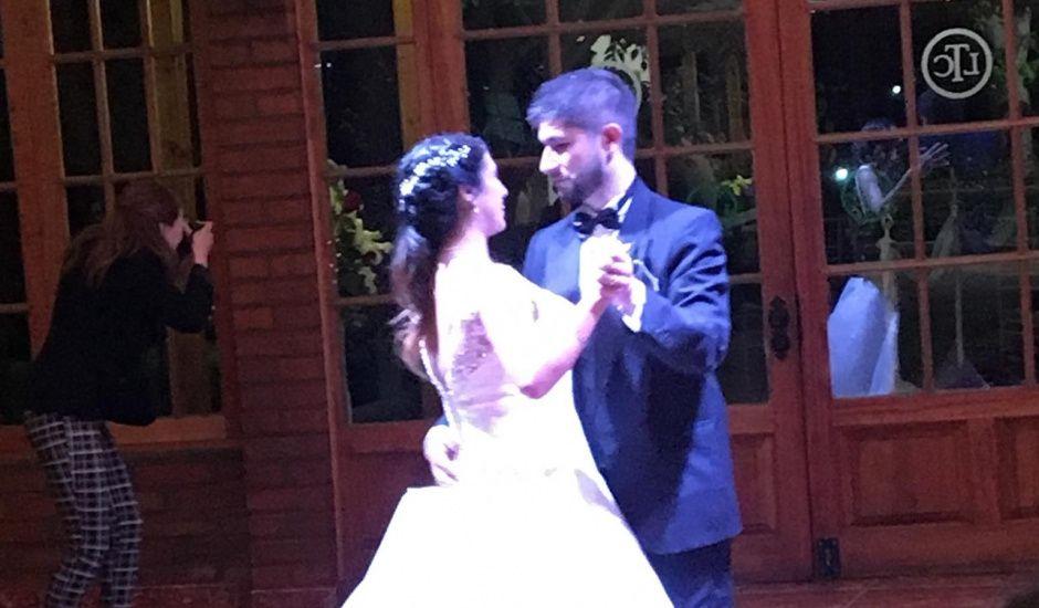 El matrimonio de Rodrigo y Yasna en Rancagua, Cachapoal