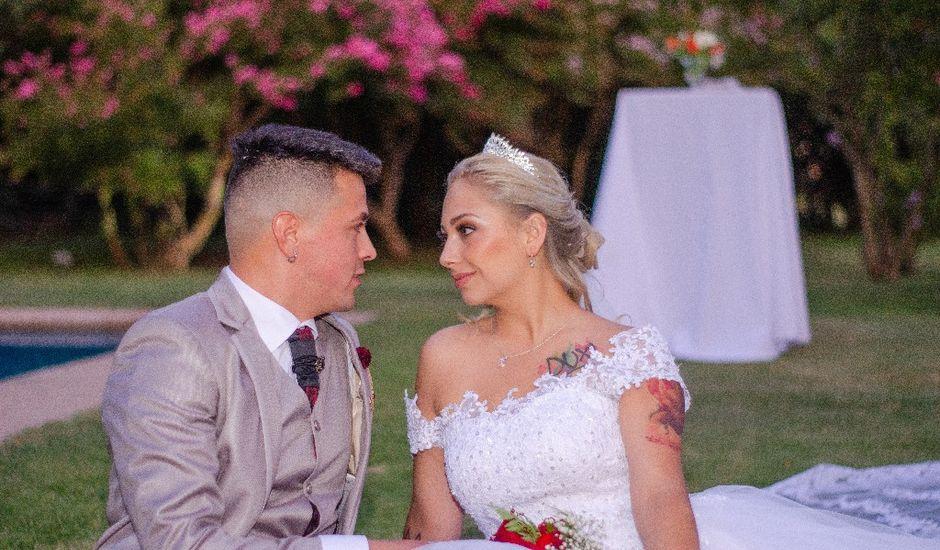 El matrimonio de Juan Carlos  y Lissette  en Codegua, Cachapoal