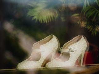 El matrimonio de Belén y Pablo 2