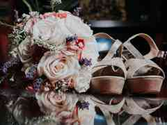 El matrimonio de Fernanda y Julio 57