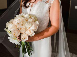 El matrimonio de Camilia y Andrés 3