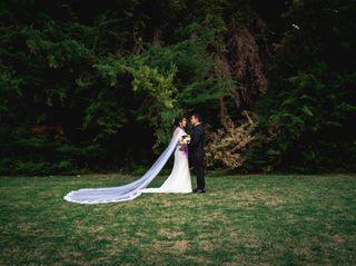 El matrimonio de Jocelyn y Greco
