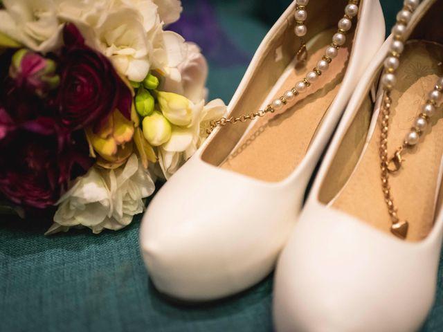 El matrimonio de Greco y Jocelyn en Paine, Maipo 5