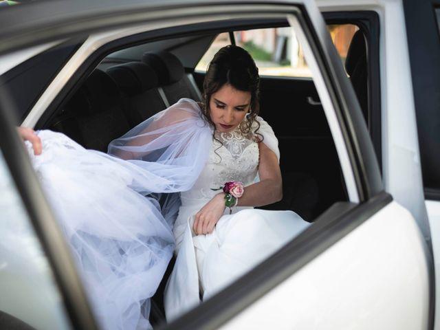 El matrimonio de Greco y Jocelyn en Paine, Maipo 9