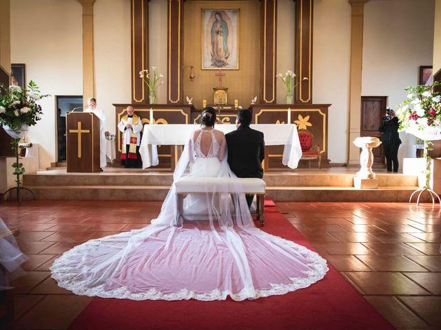 El matrimonio de Greco y Jocelyn en Paine, Maipo 11