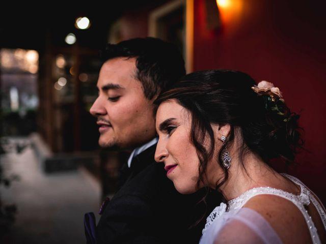 El matrimonio de Greco y Jocelyn en Paine, Maipo 20
