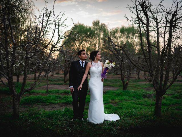 El matrimonio de Greco y Jocelyn en Paine, Maipo 25