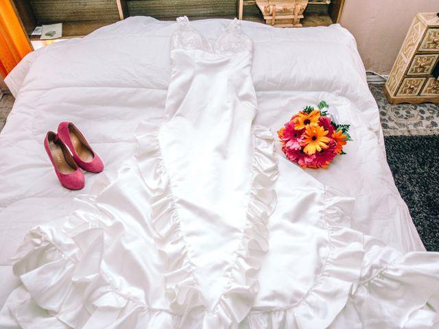 El matrimonio de Matias y Carola en Iquique, Iquique 1