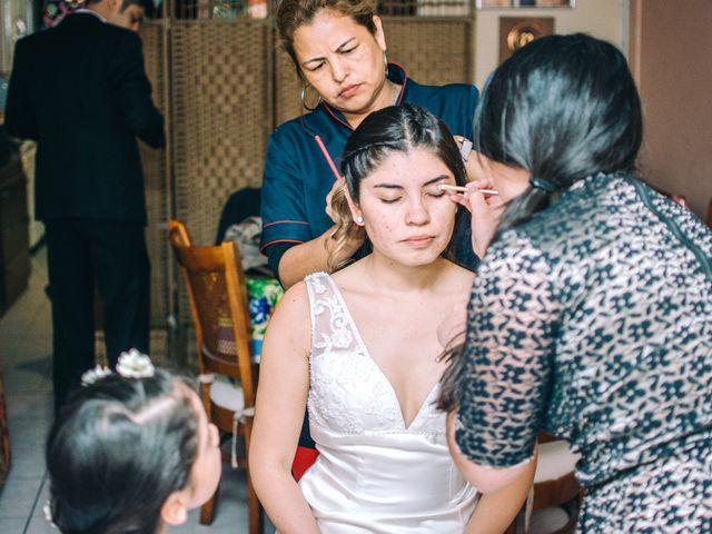 El matrimonio de Matias y Carola en Iquique, Iquique 2