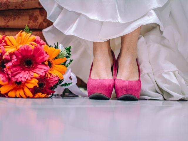 El matrimonio de Matias y Carola en Iquique, Iquique 9
