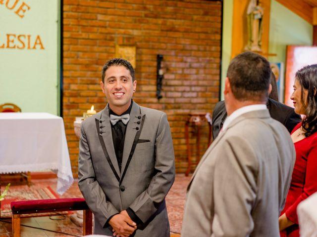 El matrimonio de Matias y Carola en Iquique, Iquique 11