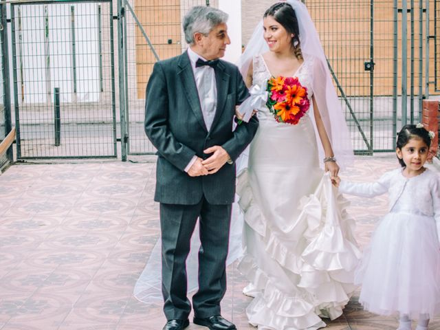El matrimonio de Matias y Carola en Iquique, Iquique 12