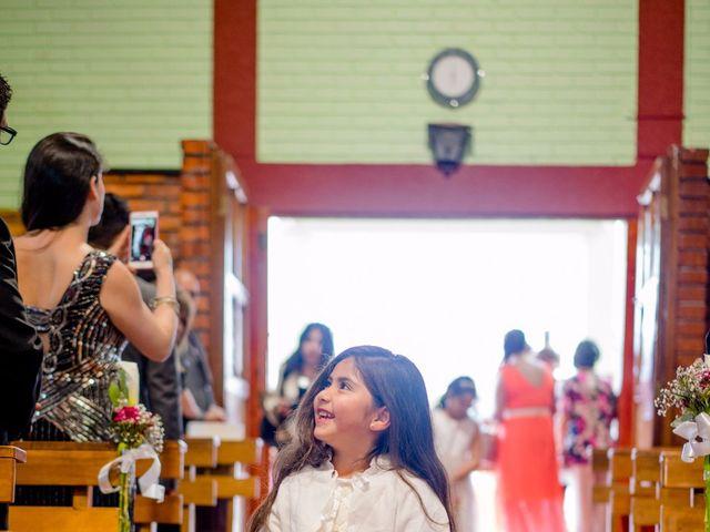 El matrimonio de Matias y Carola en Iquique, Iquique 13
